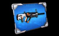 IMI TAR-21 (Destruction) Recipe.png