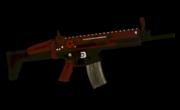 FN Scar CQC Desion