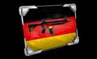 M4 Semi (Germany) Recipe.png