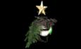 K. Style Helmet (Christmas Tree).png