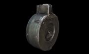 AK 7.62 Drum