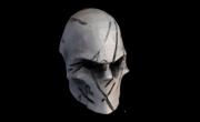 Slash Mask