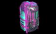 Adventure Backpack (Pink Graffiti).png