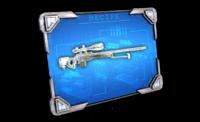 Mauser SP66 (Chrome) Recipe.png