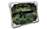 M4 Semi (Camo) Recipe.png