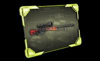 Mauser SP66 (Elite) Recipe.png
