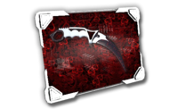 Karambit (Valentine) Recipe.png
