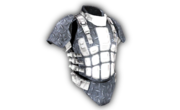 Heavy Armor Forged Iron