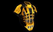 Heavy Armor PXVI