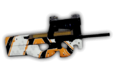 FN P90S (Destruction).png