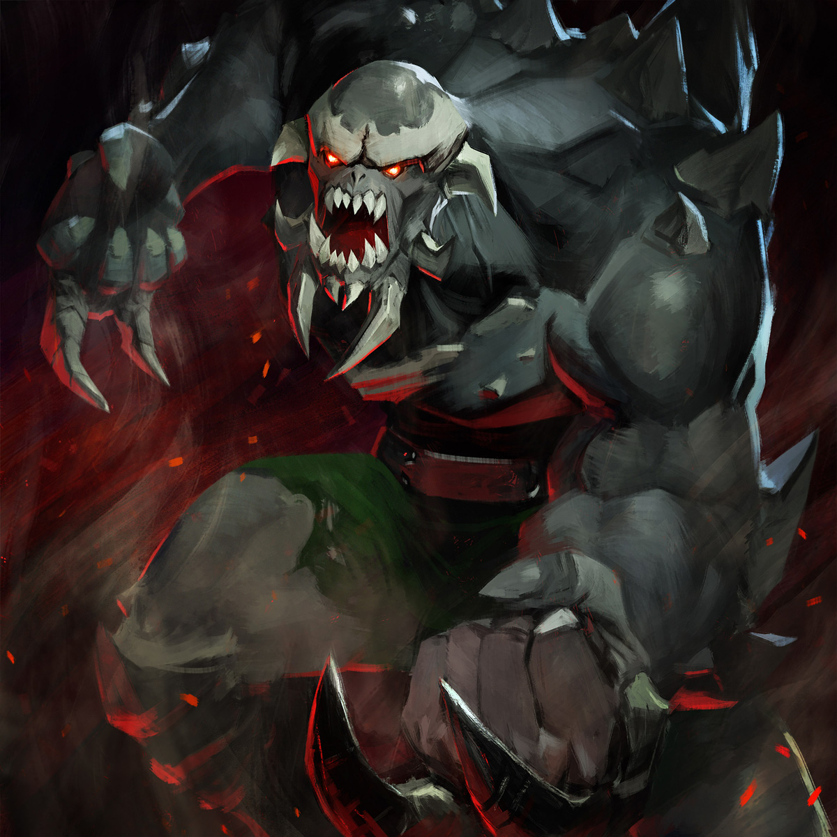 Doomsday Infinite Crisis Wiki
