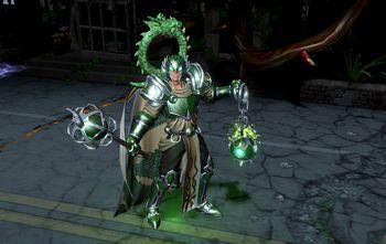 ArcaneGreenLantern JadeWarrior InGame.jpg