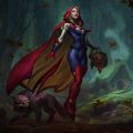 Supergirl RedRidingHood.jpg