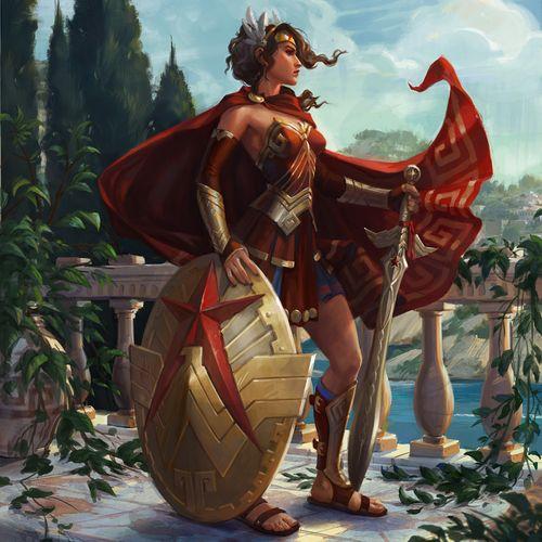 Wonderwoman GreekGoddessofWar.jpg