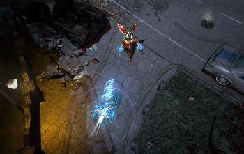 Gaslightbatman Samurai InGame2.jpg