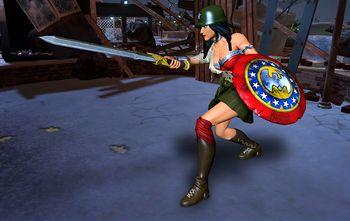 Wonderwoman SgtDiana InGame.jpg