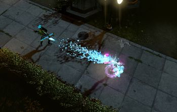 Greenarrow StarlingCity InGame2.jpg