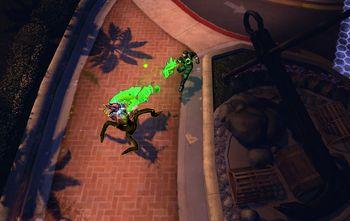 AtomicGreenLantern DeepSeaFisherman InGame2.jpg