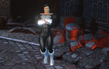 Superman RegenerationMatrix InGame.jpg