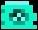 Gelatinous Cube (blue)