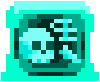 Gelatinous Cube (blue, mother) icon.png