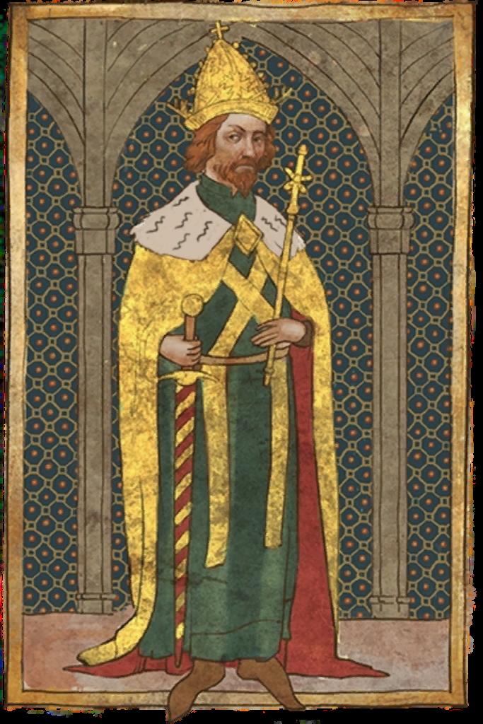 Sigismund of Luxembourg (chara...