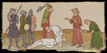 Pillory - The RuneScape Wiki