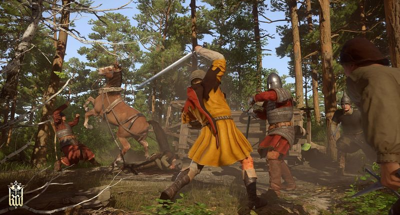 File:Screenshot 12 pine forest fight.jpg