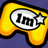 T 1MillionPlays Default Icon.png