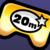 T 20MillionPlays Default Icon.png