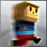 T SpeedRunSilver Default Icon.png