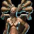 Gorgon Queen Stenoa.png