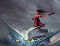 Prodigy of the Waves by Le Vuong.jpg