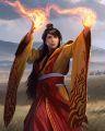 Phoenix Clan Shugenja by Darren Tan.jpg