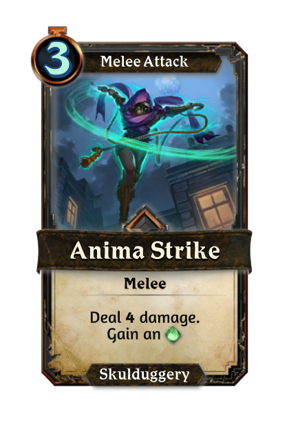 Anima Strike