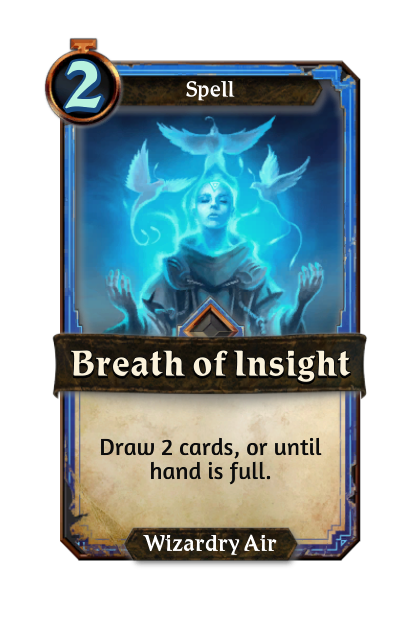 Breath of Insight