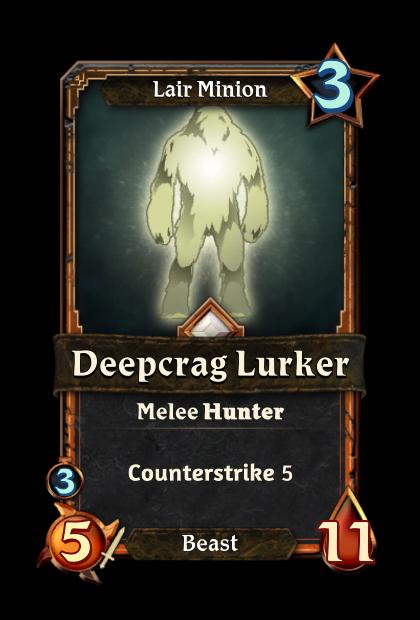 Deepcrag Lurker