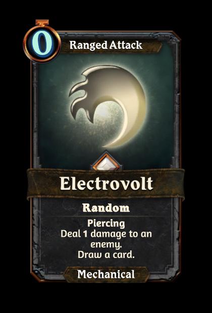 Electrovolt