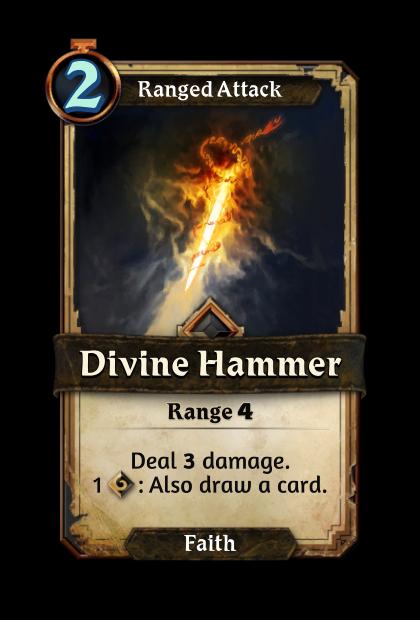 Divine Hammer