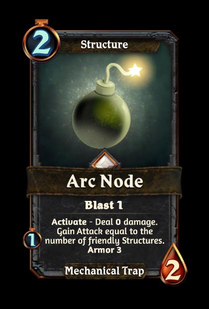 Arc Node