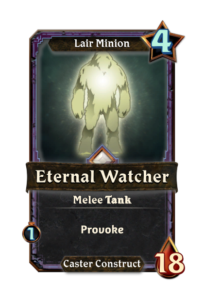 Eternal Watcher