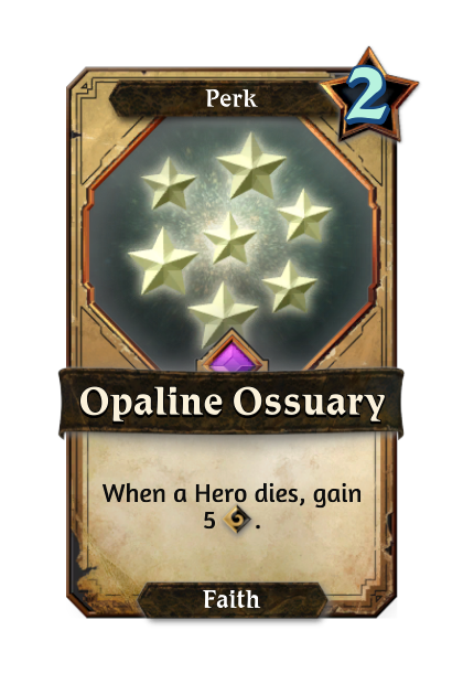 Opaline Ossuary