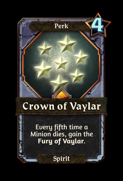 Crown of Vaylar