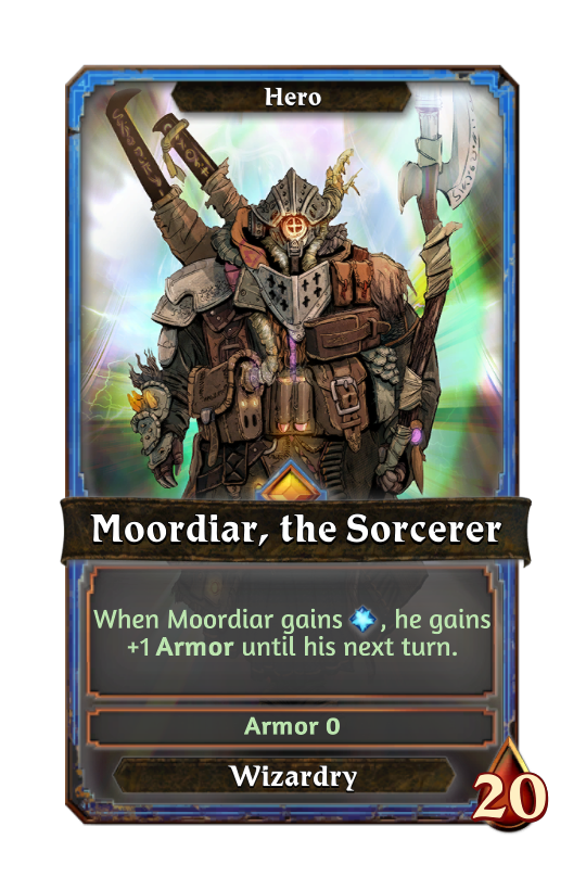 Moordiar