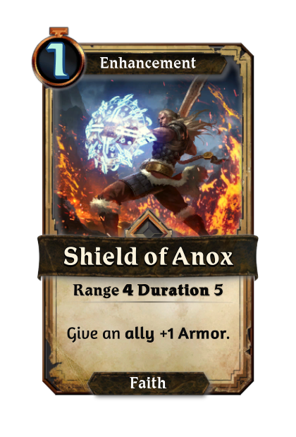 Shield of Anox
