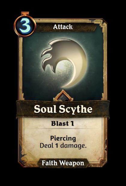 Soul Scythe
