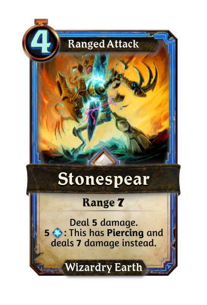 Stonespear