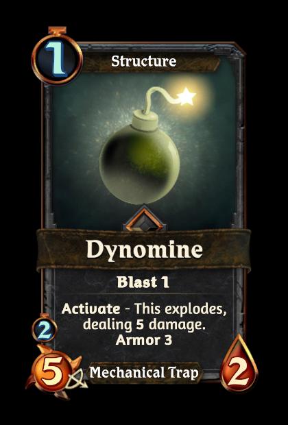 Dynomine