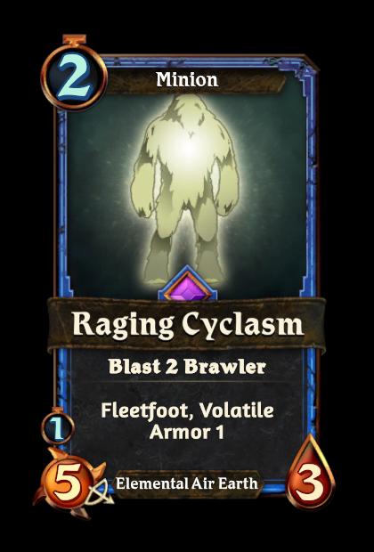 Raging Cyclasm