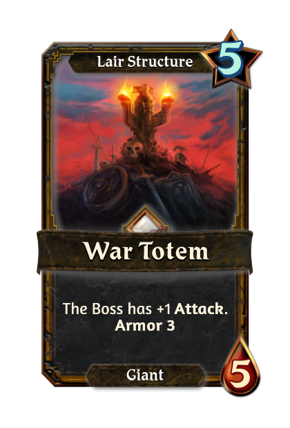 War Totem